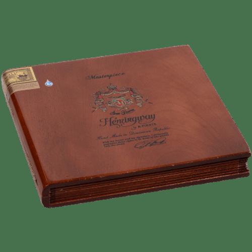 Arturo Fuente Cigars Hemingway Masterpiece Natural 10 Ct. Box