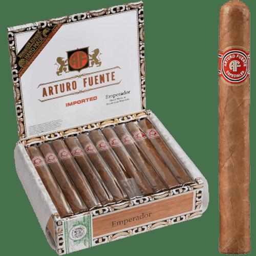 Arturo Fuente Cigars Emperador 30 Ct. Box