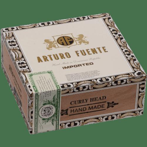 Arturo Fuente Cigars Curly Head Claro 40 Ct. Box