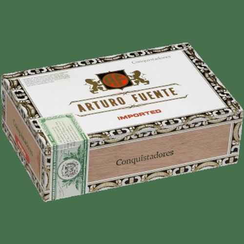 Arturo Fuente Cigars Conquistadores 30 Ct. Box