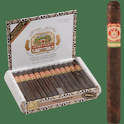 Arturo Fuente Corona Imperial Maduro 25 Ct. Box