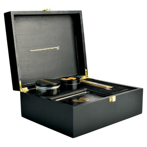 Wu Tang Smokers Kit - Papers, Jar, Rolling Tray & Grinder