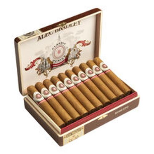 Alec Bradley Cigars Classic Series Nicaraguan Toro 20 Ct Box