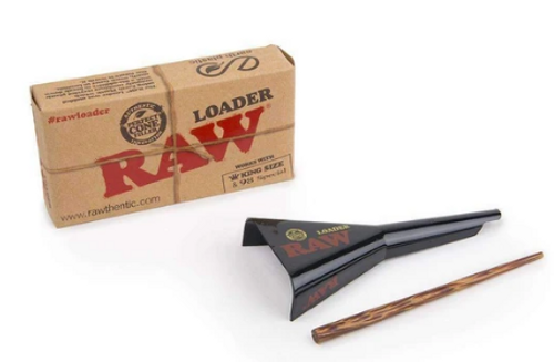 RAW Loader King Size 98 Special