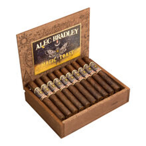 Alec Bradley Cigars Magic Toast Robusto 20Ct. Box
