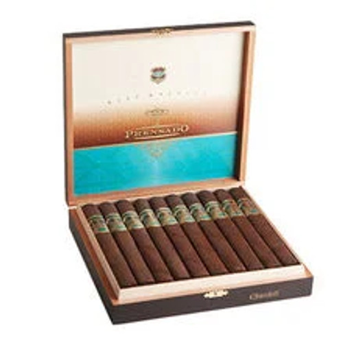 Alec Bradley Cigars Prensado Robusto 20Ct. Box