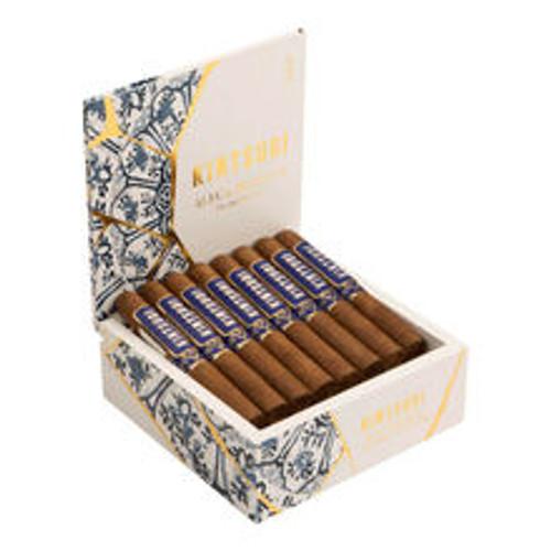 Alec & Bradley Cigar Kintsugi Corona Gorda 24Ct. Box