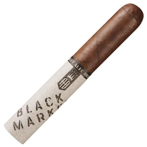 Alec Bradley Cigars Black Market Robusto 22 Ct. Box