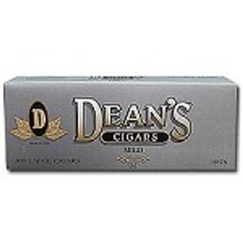 Deans Large Filtered Cigars Mild