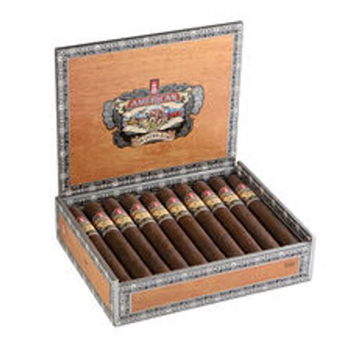Alec Bradley Cigars American Sun Grown Gordo 20Ct. Box