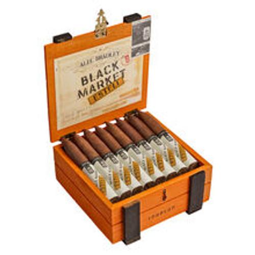 Alec Bradley Cigars Black Market Esteli Torpedo 22Ct. Box