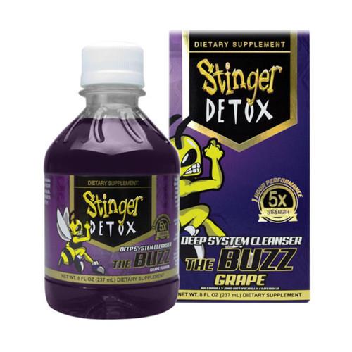 Stinger The Buzz 5X Strength Detox