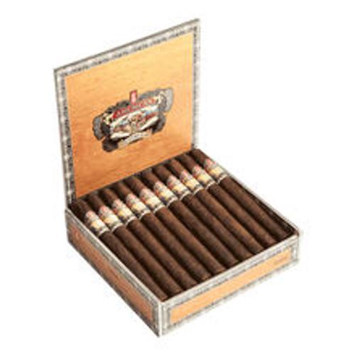 Alec Bradley Cigars American Sun Grown Churchill 20Ct. Box