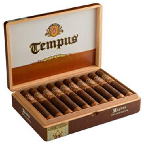 Alec Bradley Cigars Tempus Nicaragua Medius 20Ct. Box