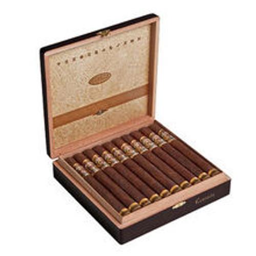 Alec Bradley Cigars Tempus Tubo 10Ct. Box
