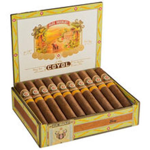 Alec Bradley Cigars Coyol Petit Lancero 20 Ct. Box