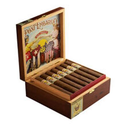 Alec Bradley Cigars Post Embargo  Robusto 20 Ct. Box