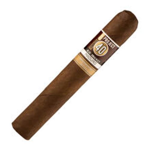 Alec Bradley Cigars Project 40 Maduro Gordo 24 Ct. Box