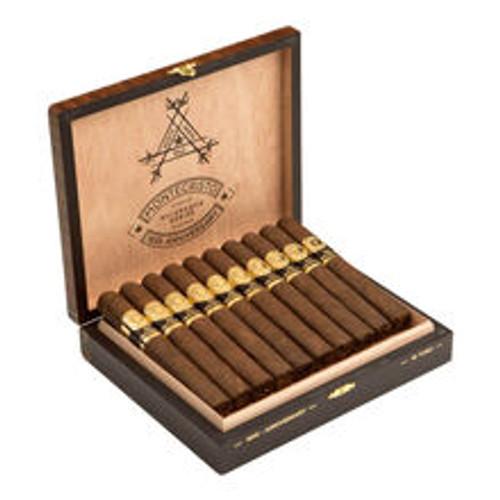 Montecristo Cigars 1935 Anniversary Nicaragua Toro 10 Ct. Box