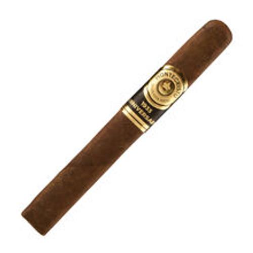 Montecristo Cigars 1935 Anniversary Nicaragua Demi 10Ct. Box