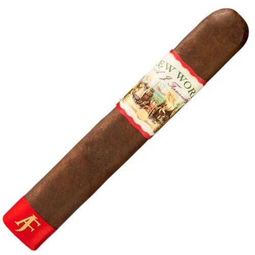 New World by AJ Fernandez Cigars Virrey Gordo 21Ct. Box
