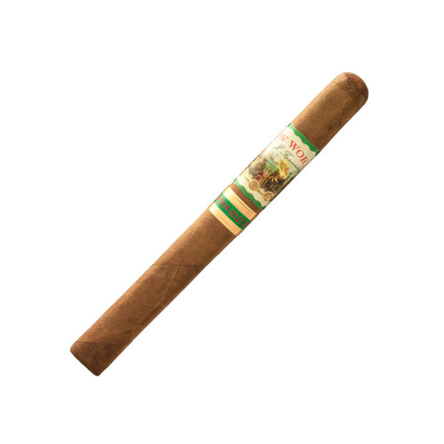 New World Cameroon by AJ Fernandez Cigars Churchill 20Ct. Box