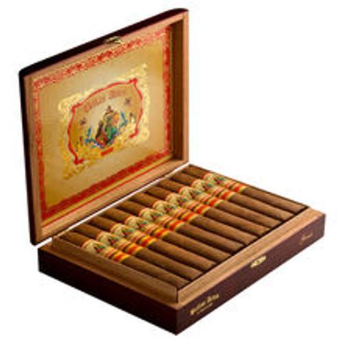 Bellas Artes by AJ Fernandez Cigars Robusto Maduro Brazil 20Ct. Box
