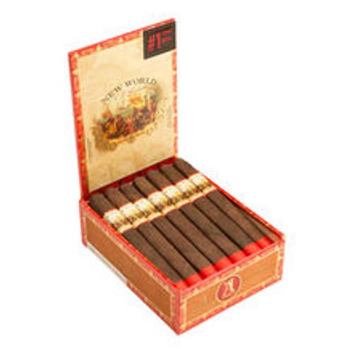 New World Oscuro by AJ Fernandez Cigars Double Corona 21Ct. Box