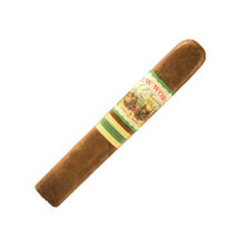 New World Cameroon by AJ Fernandez Cigars Gordo 20Ct. Box