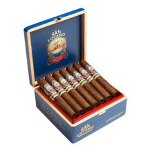 AJ Fernandez Cigars San Lotano Dominicano Toro 20Ct. Box