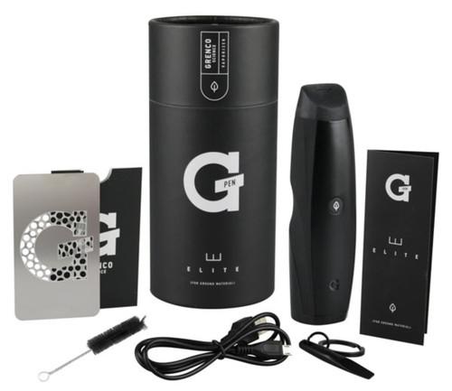 """G-Pen Elite Dry Herb Vaporizer 4.5"""""""