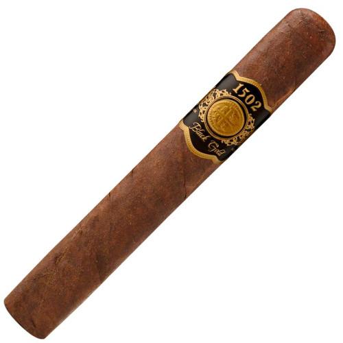 1502 Cigars Black Gold Conquistador 20Ct. Box