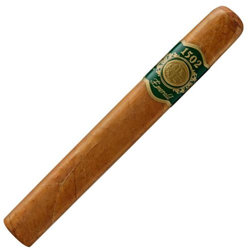 1502 Cigars Emerald Toro Box Pressed 20Ct. Box