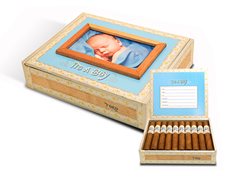 Alec Bradley Cigars It's A Boy (Toro) 20 Ct. Box