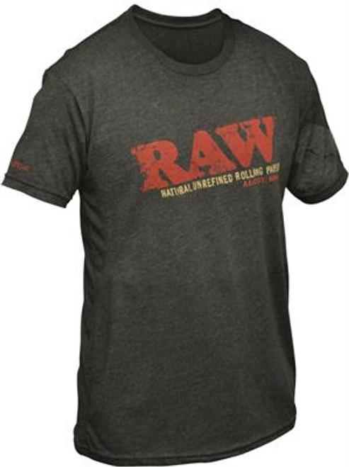 RAWLife Red Logo Shirt