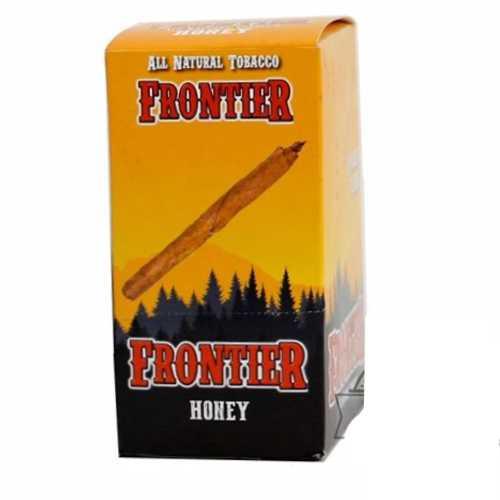 Frontier Cigars Honey 8 Packs of 5