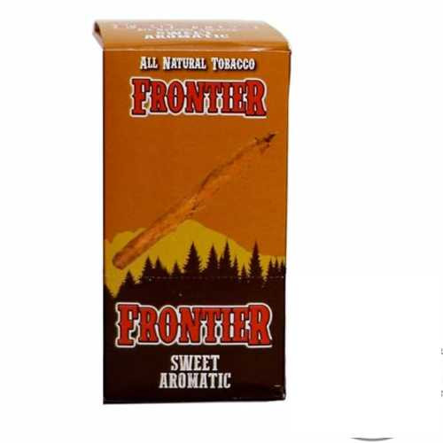Frontier Cigars Sweet Aromatic 8 Packs of 5