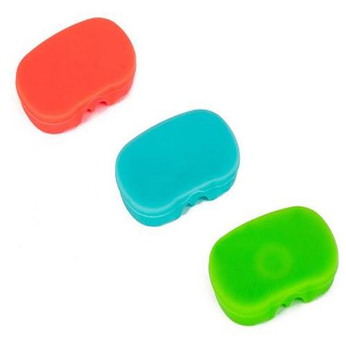 PAX 2 Vaporizer Flat Mouthpiece Mult icolor Pack