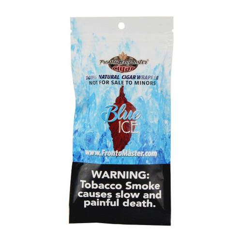Fronto Leaf Master Cigar Leaf Blue Ice