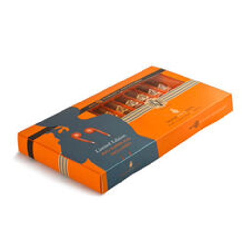 Avo Cigar Sampler Robusto Assortment 8 Ct. Box