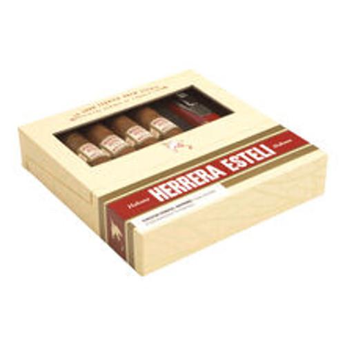 Herrera Esteli Habano Cigar Sampler 5Ct. Box