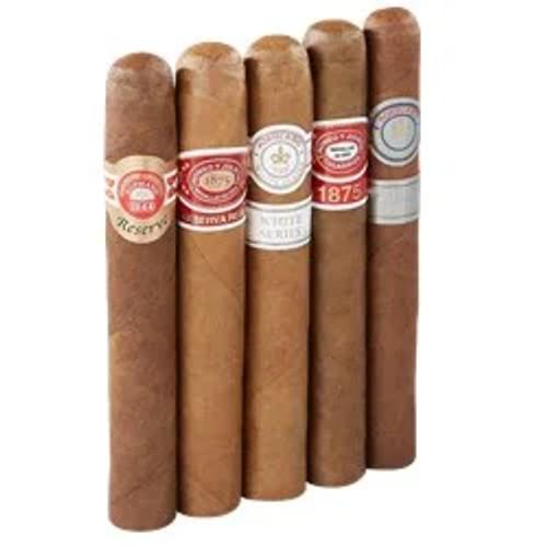 Altadis Dominican Lovers 5 Cigar Sampler