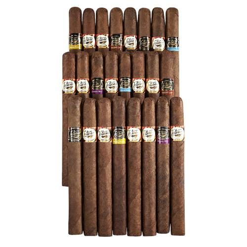 Tatiana Mega Sampler 24 Cigars