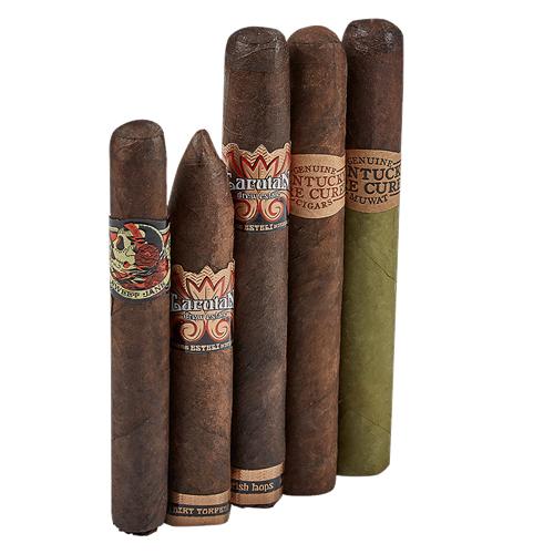 Drew Estate Infused 5 Cigar Sampler