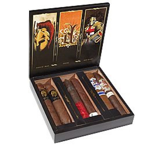 The Chosen Few Sampler 6 Cigars