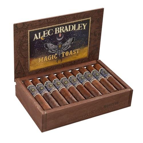 Alec Bradley Magic Toast Toro 20Ct. Box