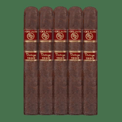 Rocky Patel Vintage 1990 Robusto 5 Ct. Cigar Sampler