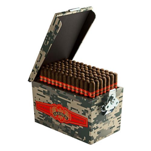 La Finca Digital Camo Ammo Cigars 91Ct. Box