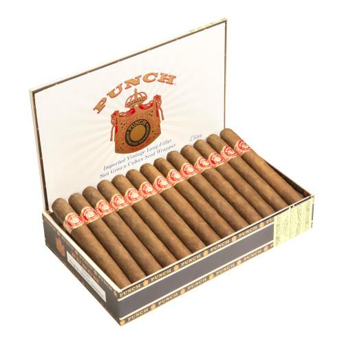 Punch Elite Cigars 25 Ct. Box