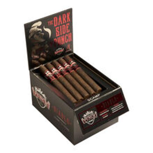 Punch Diablo Scamp Cigars 25Ct. Box